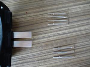 oprava opalenych konektorov 9