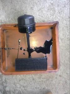 vymena oleja  6