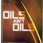 Test motorových olejov v anglickom jazyku