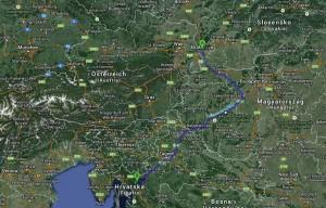 GPS problem