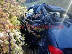 nehoda auta 2