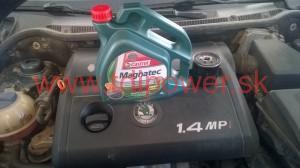 vymena motoroveho oleja Fabia (1)