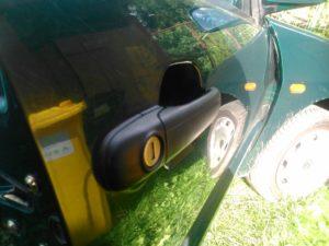 oprava zamku dverí VW (4)