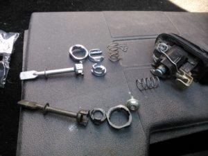 oprava zamku dverí VW (9)